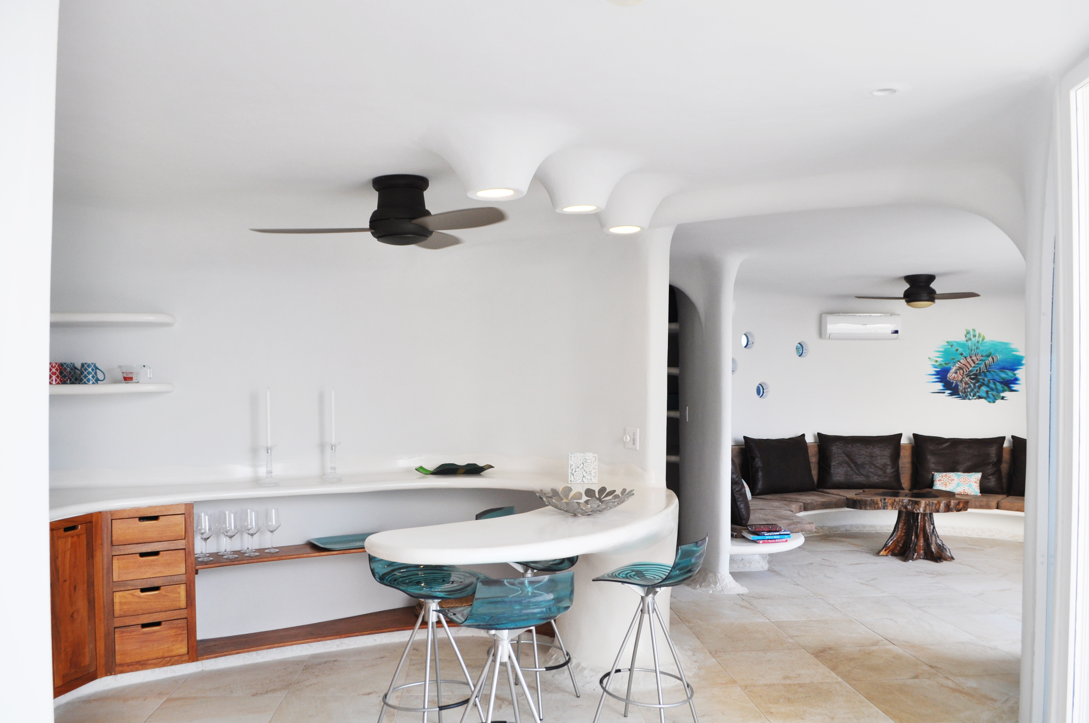 The Swan Villas Arquitecture And Arquitect Javier Senosiain