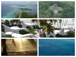 5 good reasons to visit Belize